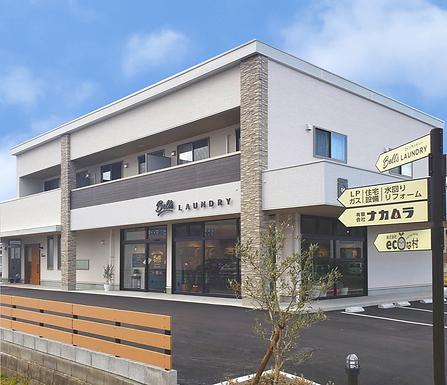 株式会社ecoな村