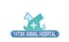 やとみ動物病院_logo