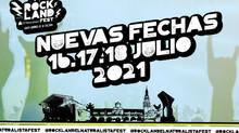 LA PRIMERA EDICIÓN DE ROCKLAND EL NATURALISTA FEST SE CELEBRARÁ EN 2021