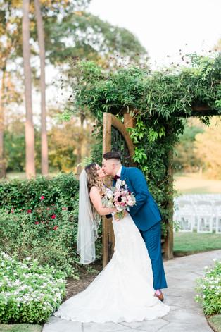 Wedding at 15 Acres - Lindsay & Chad