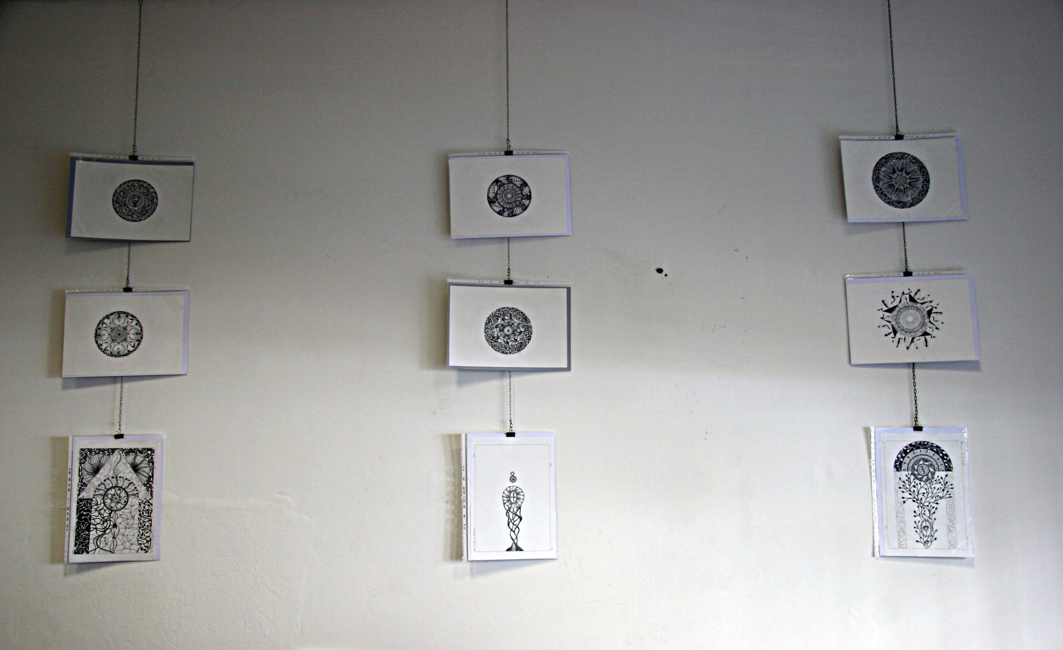 Roberta Savani Exhibition Bologna