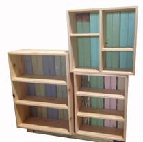 KIDDIES TOY BOXES HWCK010
