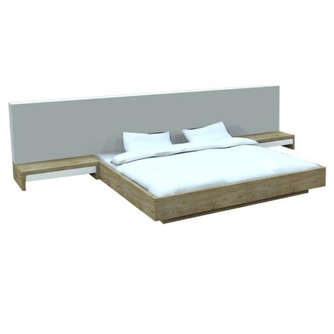 BED COMBO 2 HWC18
