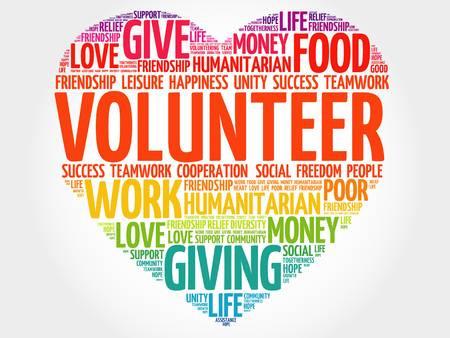 Our Great Volunteers