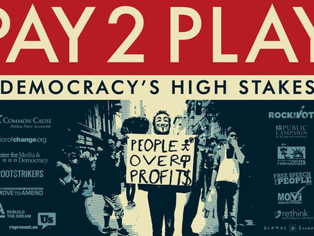 Pay 2 Play and the Need for Small-Scale Democracy Forums like Neto