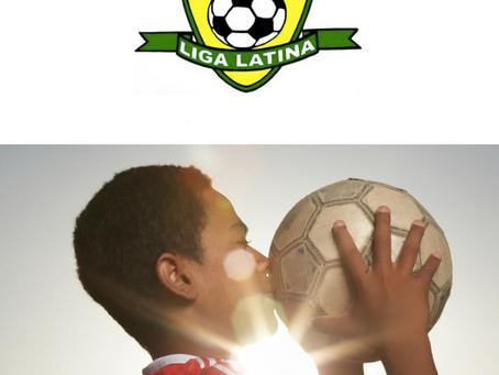 Celebrating Liga Latina