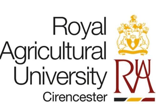 Royal Agricultural University Falafel Salad