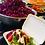 Thumbnail: Royal Agricultural University Falafel Salad