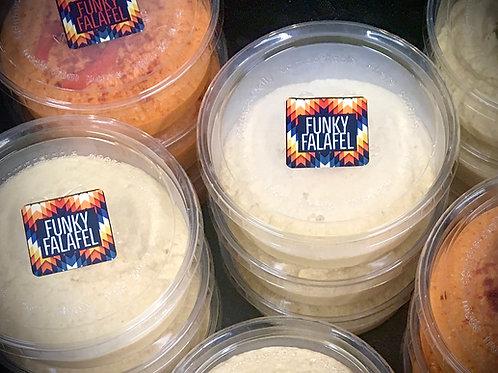 Classic Hummus Pot
