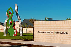 Piara Waters primary school