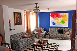 Zonas Comunes Ullumbe Hotel Pitalito