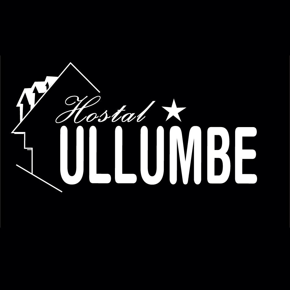 Logo Hotel Hostal Ullumbe