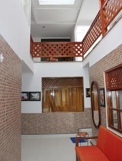 Edificio Ullumbe Hotel Pitalito