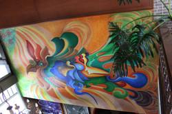 Mural Hotel Pitalito
