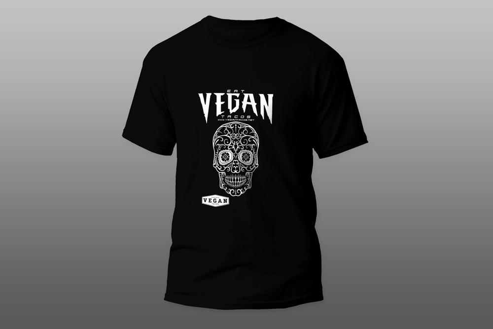 Vegan Skull