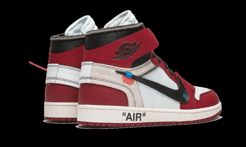 buy online fba9a 085db Air Jordan 1 x Off-White