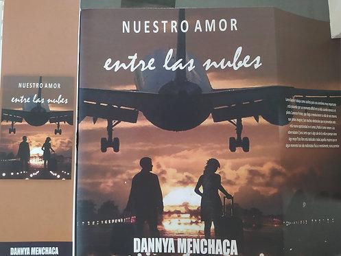 Nuevo Nuestro Amor Entre Las Nubes Libro DannyaRent