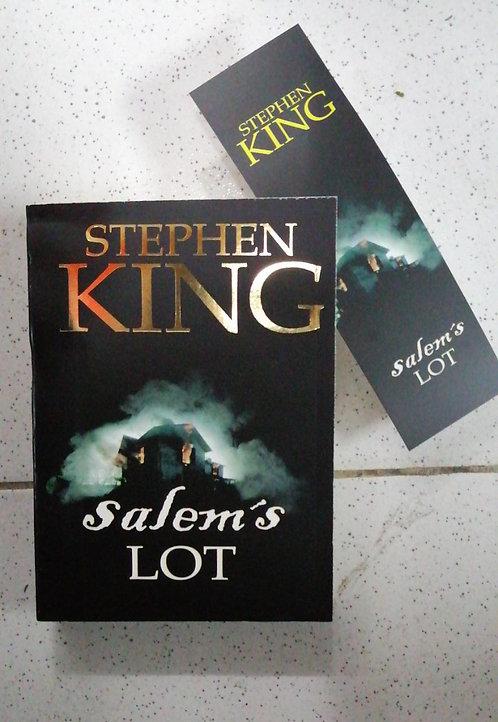 Salem's Lot Autor: Stephen King