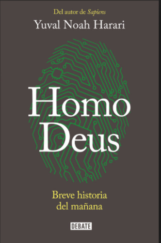 Homo Deus  Libro Yuval Noah H