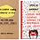 Thumbnail: Cosas que Piensas cuando te muerdes las Uñas Libro Amalia Andrade