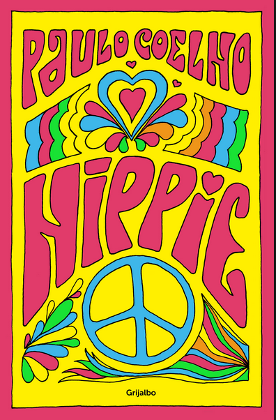 Hippie Libro Paulo Coelho