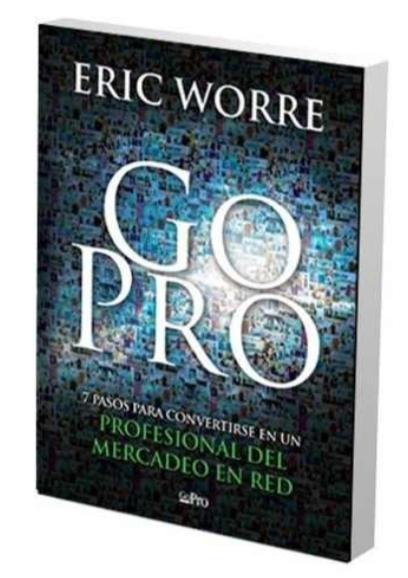 Go Pro Libro Libro Eric Worre (gopro)