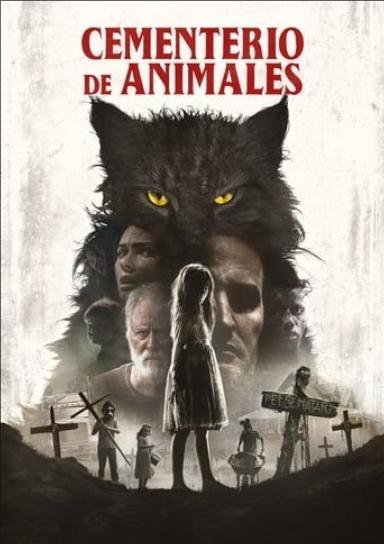 Cementerio de Animales libro de Stephen Kings