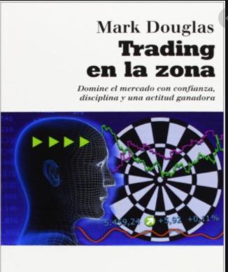 Trading En La Zona Libro Mark Douglas