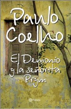 El Demonio y la señorita Prym Libro Paulo Coelho