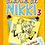 Thumbnail: Diario de Nikki Libro 3 Russell Rachel Renne