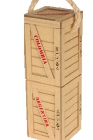 Contenedor Export Ref 50004