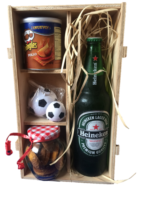 Regalo Caja Heineken Dia Del Padre