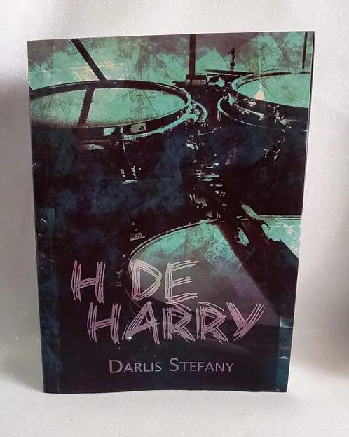 H De Harry Autor: Darlis Stefany