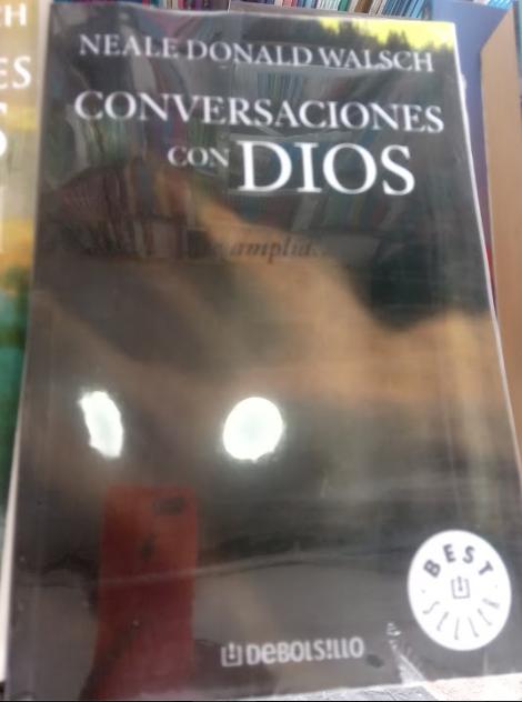 Conversaciones Con Dios Volumen 3 El Dialogo se Amplia Neale Walsch