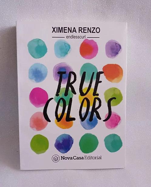 True Colors Autor: Ximena Renzo