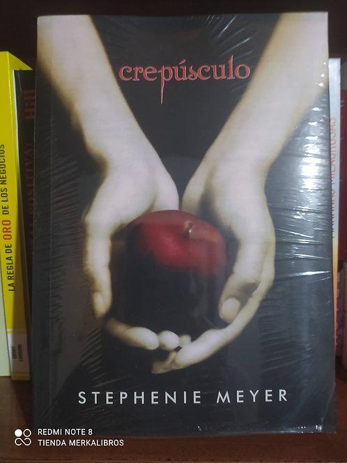 Crepusculo   Autor: Sthepanie Meyer +Separador