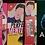 Thumbnail: Colección Alex Mirez  Perfectos Mentirosos l 1 y 2 + Asfixia