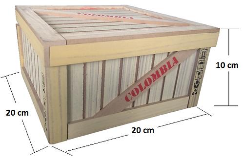 Contenedor Export Ref 50002