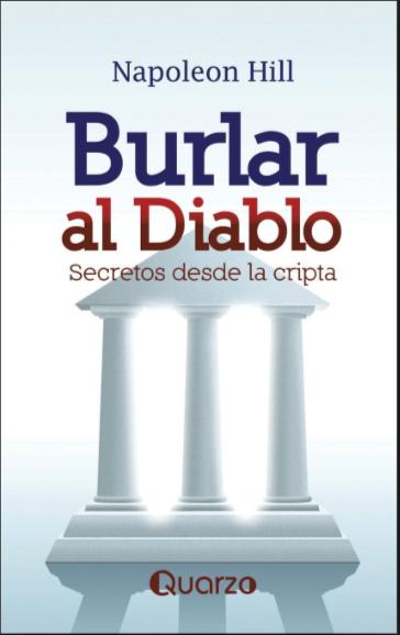 Burlar Al Diablo libro Napoleon Hill