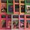 Thumbnail: Coleccion x 16 libros Economicos Autor: Charles Bukowski