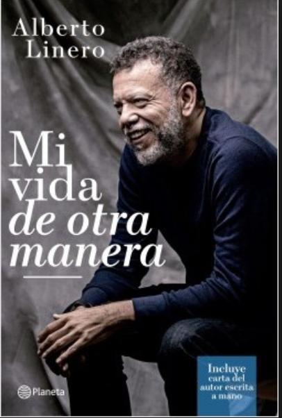 Mi Vida De Otra Manera Libro Alberto Linero