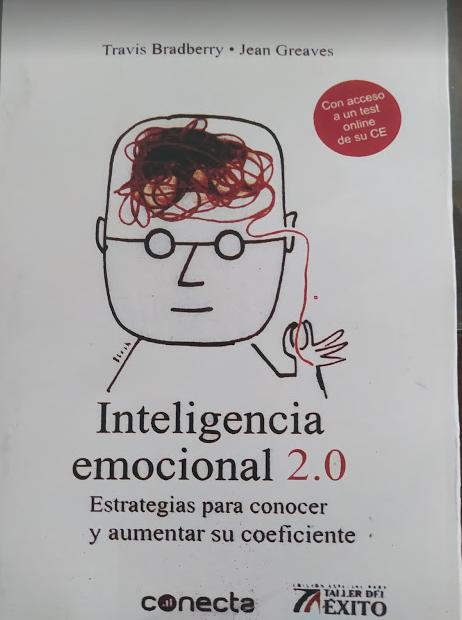 Inteligencia Emocional 2.0  Autor:Travis Badberry