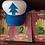 Thumbnail: Kit Gravity Falls Diario 1,2,3 + cachucha Diper Autor: Alex Hirsch