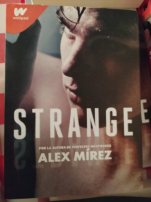 Strange Autor: Alex Mirez
