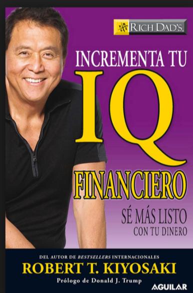 El Juego Del Dinero Libro Robert Kiyosaki
