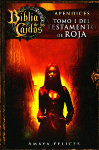 Biblia de los Caidos Apendice de Roja De Fernando Trujillo