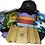 Thumbnail: Nueva Colección Harry Potter x 10 Saga J.K. Rowling + cachucha+ Mapa Merodeador