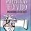 Thumbnail: Mientras Te Olvido  libro: Nacarid Portal