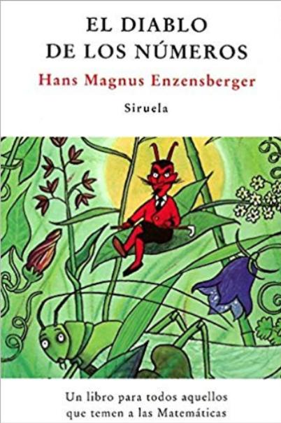 El Diablo De Los Numeros Libro Hans Magnus Enzensberger