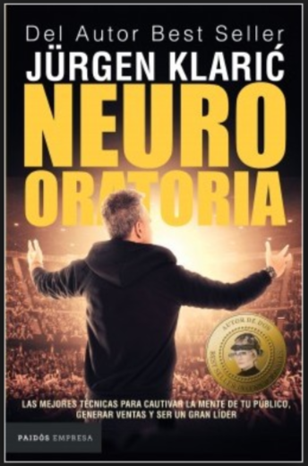 Neuro Oratoria Autor : Jürgen Klaric